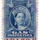 (I.B) Canada Revenue : Gas Inspection $1