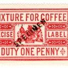 (I.B) QV Revenue : Coffee Duty 1d
