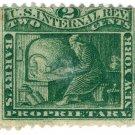 (I.B) US Revenue : Proprietary Medicine Duty 2c (Barry's)