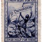 (I.B) Cinderella Collection: St Dunstan's (Dragon)