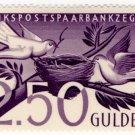 (I.B) Netherlands Revenue : Post Office Savings Bank 2.50G