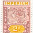 (I.B) Cinderella Collection : Fantasy Issue - Imperium 2d