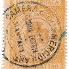 (I.B) Italy (Eritrea) Revenue : Polizze de Carico 4L (Police)
