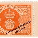 (I.B) Southampton Revenue : Fine or Fee (Waterlow proof)