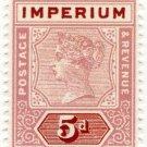 (I.B) Cinderella Collection : Fantasy Issue - Imperium 5d