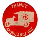 (I.B) Great War Cinderella : Flag Day (Thanet Ambulance)