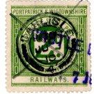 (I.B) Portpatrick & Wigtownshire Railways : Letter 2d (Carlisle)