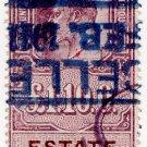 (I.B) Edward VII Revenue : Estate Duty £1 10/- (1907)