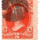 (I.B) US Postal Service : Department of The Interior 2c