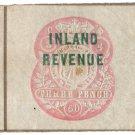 (I.B) QV Revenue : Inland Revenue 3d (SG F29)