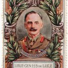 (I.B) Cinderella Collection : Lord Roberts Memorial (Lt General de Lisle)