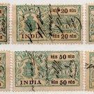 (I.B) Portugal Colonial Revenue : Portuguese India Duty Collection