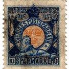 (I.B) Sweden Revenue : Post Office Savings 10 Ore