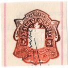 (I.B) Guernsey Revenue : Impressed Duty £3