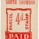 (I.B) Welsh Highland Railway : Parcel 4d (South Snowdon)