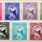(I.B) Cinderella Collection : Lundy Definitives Collection