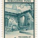(I.B) Cinderella : Bradbury, Wilkinson & Co - All Hallows Church (TOC H)