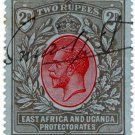 (I.B) KUT Revenue : East Africa & Uganda Duty 2R