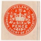 (I.B) QV Revenue : Ireland Supreme Court of Judicature 6d