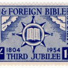(I.B) Cinderella Collection : British & Foreign Bible Society (3rd Jubilee)