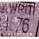 (I.B) QV Revenue : Ireland Chancery Fee Fund £2