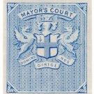 (I.B) QV Revenue : Mayor's Court (unappropriated die proof)