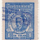(I.B) Costa Rica Revenue : Medical Duty 1c