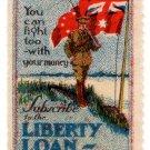 (I.B) Australia Cinderella : Liberty Loan