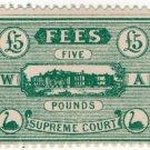 (I.B) Australia - Western Australia Revenue : Supreme Court £5