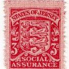 (I.B) Jersey Revenue : Social Insurance 3d (1942)