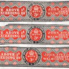 (I.B) George V Revenue : Medicine Duty Collection