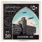 (I.B) Egypt Revenue : Air Passenger Fee 50pt