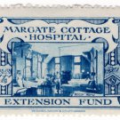 (I.B) Cinderella Collection : Margate Hospital Extension Fund (Wilcox Ward)