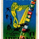 (I.B) Ireland Cinderella : Ireland at Home 1953