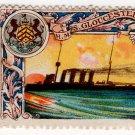(I.B) Cinderella : Delandre Great War Ships - HMS Gloucester