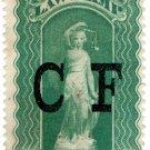 (I.B) Canada Revenue : Manitoba Law 50c (Consolidated Fund)