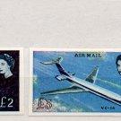 (I.B) Elizabeth II Cinderella : Airmail Essays
