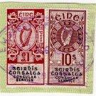 (I.B) Ireland Revenue : Consular Service 30/- (Canberra)