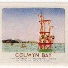 (I.B) Cinderella Collection : Resorts By Railway (Colwyn Bay)