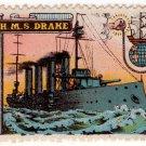 (I.B) Cinderella : Delandre Great War Ships - HMS Drake