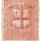 (I.B) QV Revenue : Justice Room (unappropriated) MHJR perfin