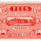 (I.B) Australia - Western Australia Revenue : Supreme Court £50