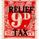 (I.B) Australia - NSW Revenue : Relief Tax 9d