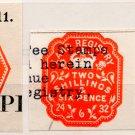 (I.B) George V Revenue : Land Registry Collection (impressed duty)