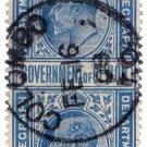 (I.B) Ceylon Telegraphs : 50c (Colombo)