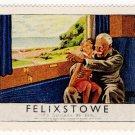 (I.B) Cinderella Collection : Resorts By Railway (Felixstowe)
