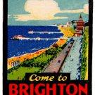 (I.B) Cinderella Collection : British Resorts (Brighton)