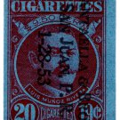 (I.B) Puerto Rico Revenue : Cigarette Duty 19c