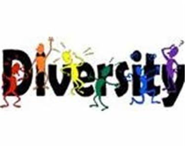Diversity Gay Pride Mug White Coffee Cup Rainbow Kitchen Lesbian