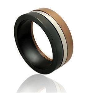 Bear Pride Ring Stainless Steel